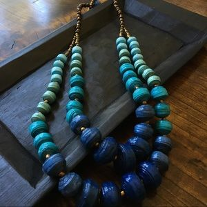 Noonday Ombré Necklace